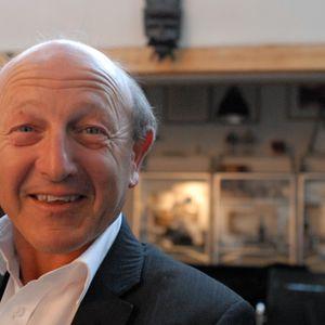 Jean-Luc BENNAHMIAS, Député européen, CRCB du 27 mars 2012