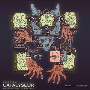 "TuRnStEaK ""Catalyseur Mix"""