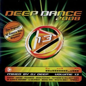 Deep Dance vol. 13