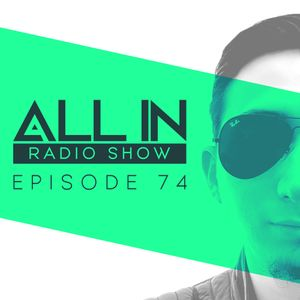 ALL IN: 074 with VLADE
