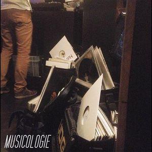Musicologie #7 w/ Afrobot