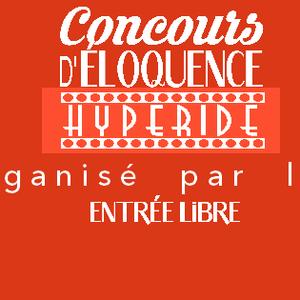 Concours d'éloquence 2016 - Finale - 24/03/2016 -  Radio Campus Avignon