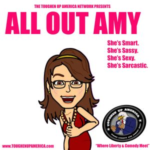 ALL OUT AMY: ERECTION DAY