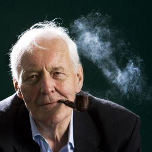 John Hannam Meets Tony Benn - Archive