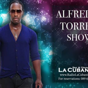 Alfredo Torres Show @ La Cubanita En El Mar, Saint Vlas 22.07.2016
