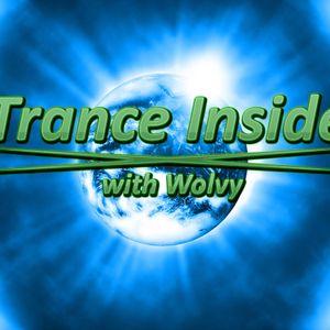 Wolvy - Trance Inside 004 21.02.2011 (Guestmix Farhad Mahdavi)