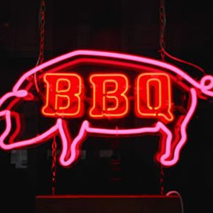 The Neon BBQ