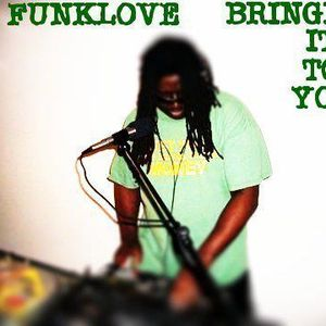 "Dj Dr. Funklove Returns..""The Real Raggae Vibes/Rap/Funk/Funky/Soulful Grooves..Live Mix Session."