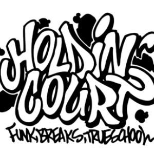 KFMP:  Holdin' Court Radio Show 02.12.12