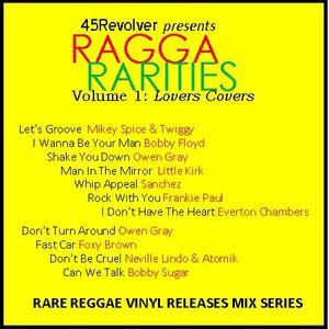 Ragga Rarities Vol. 1