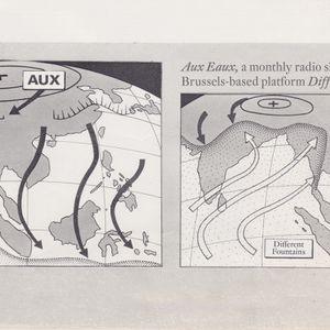 AUX EAUX (28.03.19) w/ Different Foutains