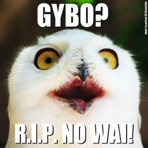 Radio Clash 224: GYBO RIP Part One - The New Skool