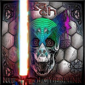 Kach - nU School CyberPunk LP (Preview) 'LLP 112 Tracks Out 11.03.2019 WORLDWIDE AT @UNIVERSEAXIOM