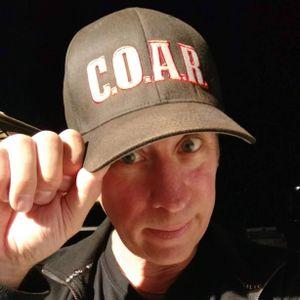 C.O.A.R. Radio Show 6/11/19