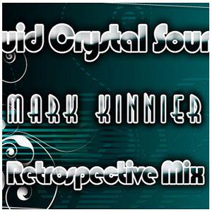 MARK KINNIER (UK) - LCS 'Establishment' Promo Mix (December 2008)