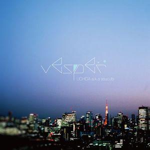 vesper vol.1 mixed by soucuts a.k.a UCHIDA