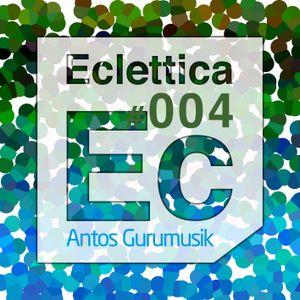 Eclettica Balearica#4
