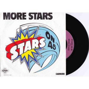 beatles - stars on 45