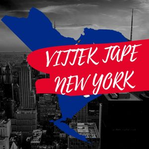 Vittek Tape New York 25-9-18