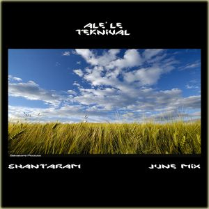 SHANTARAM JUNE MIX