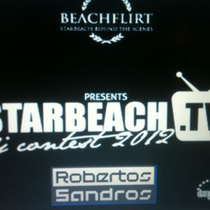 (Robertos Sandros) Starbeach DJ Contest 2012