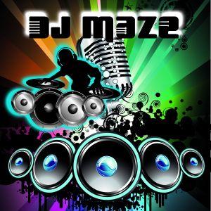 DJ Maze - 10-09-10-B