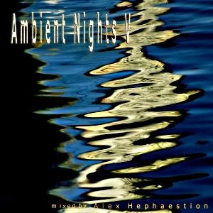 Ambient Nights CD5