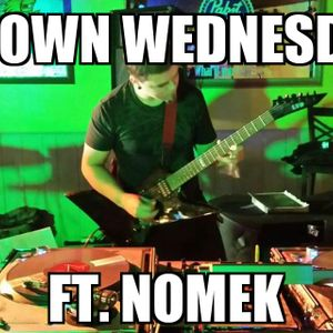 NoMek- No Messin Around (GitDown Wednesdays)