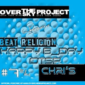 #7 2/4 BEAT RELIGION select HAPPY B_DAY OTSP BY CHRI'S