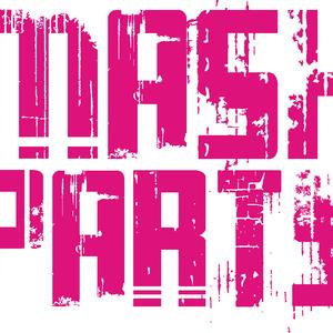 MASH PARTY Live At Dynamix-Radio 2014 #1