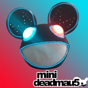 MINI DEADMAU5 - EMINEM-BRITNEY-PHARREL - CRUISE CHILL SUMMER 2014 MIX.