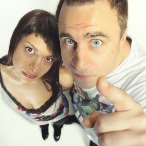 DaSmokin'Frogz & Nastia Uvarova - Family Business 003 [May 02 2011] on Pure.F