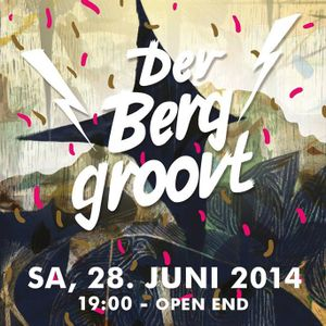 Der Berg Groovt   5tona's Sundown Mix