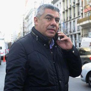 """Claudio Tapia: """"Sería un gusto ser Presidente de AFA, la idea está presente"""""""