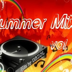 ~~USZOL~~Summer Mix vol.2