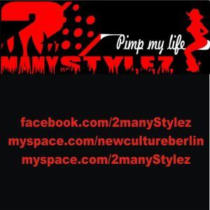 Des Menschen Verantwortung! (Part2v3)  by 2manyStylez