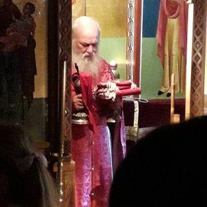 Το Συναξάρι του Αγίου Χαραλάμπους- Μέρος Α'-Μοναχής Θεοτέκνης-Ι.Μονής Αγίου Στεφάνου Μετεώρων