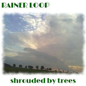 rainer loop - shrouded by trees