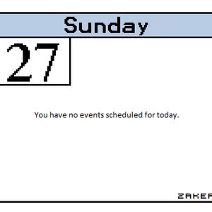 Dubby Sunday