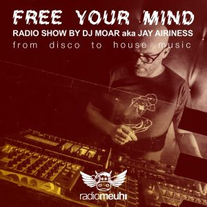 Free Your Mind #57