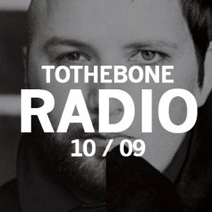 TTB Radio October 2009 with Special Guests: Prosumer & Tama Sumo.