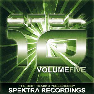 DJ FEN - Spek10 Vol.5
