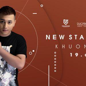 NEWSTARs LIVE 014 DJ Khuong Lai