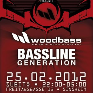 Woodbass Promo February 2012