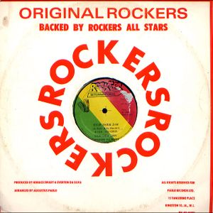 Hugh Mundell and the Rockers All-Stars, Europe, 1980