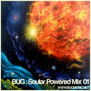 Soular Powered Mix 01