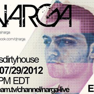 Narga - This Dirty House (Episode 9)