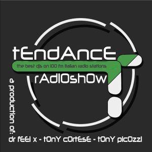 TONY CORTESE on TENDANCE RADIOSHOW oct 2k16 ibz global