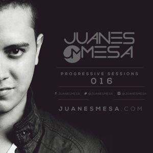 016 Progressive Sessions @ Juanes Mesa