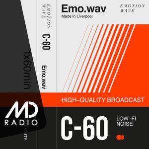 Emotion Wave with EMO.WAV Residents (November '18)